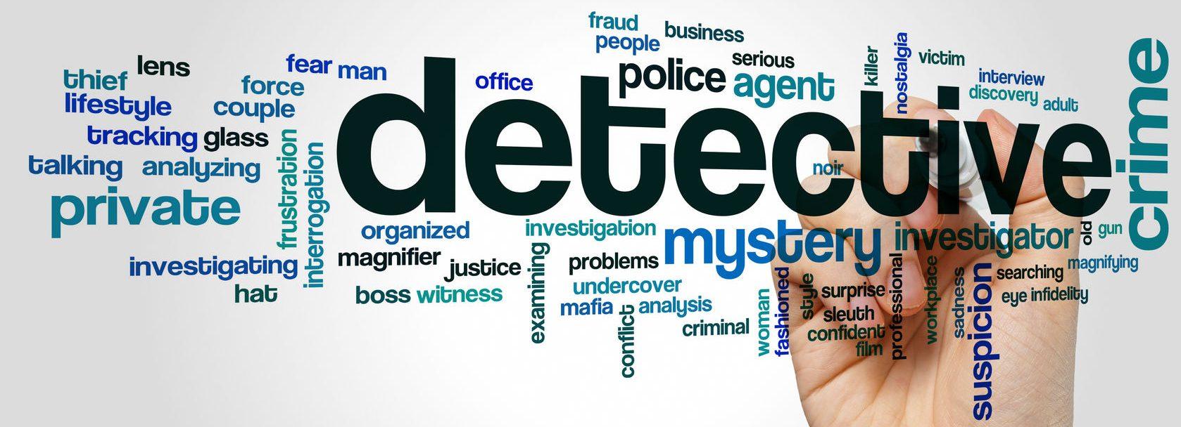Private Detective in Wolverhampton