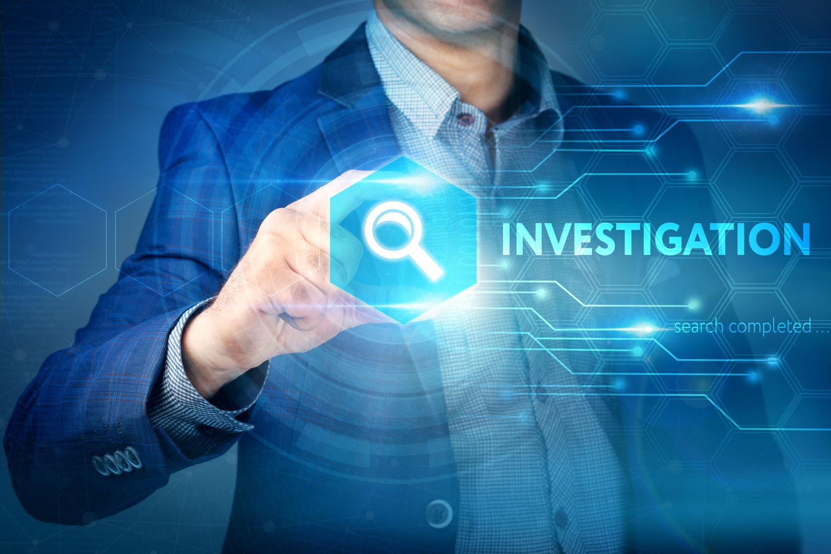 Local Private Investigator in Wolverhampton