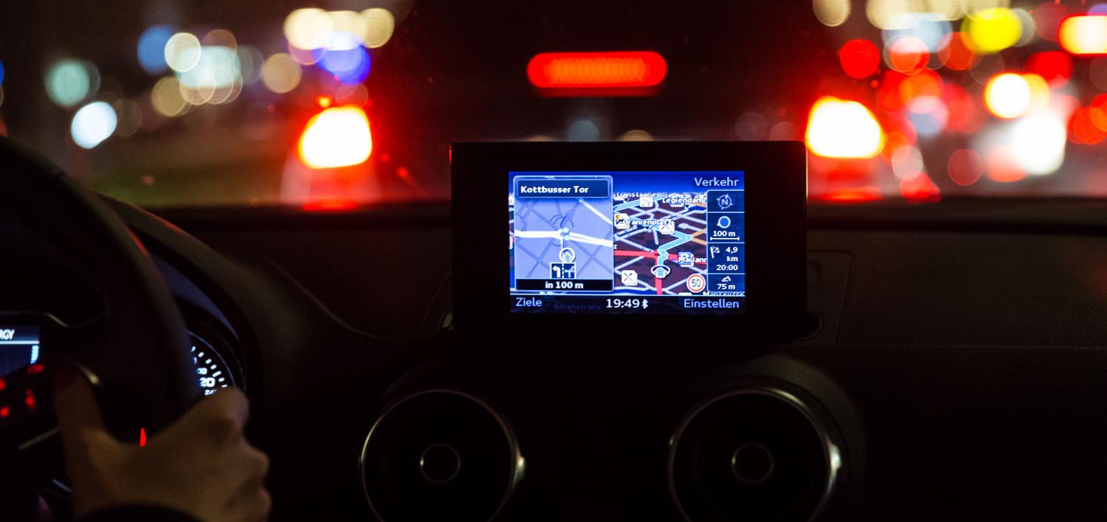 private investigator vehicle tracking